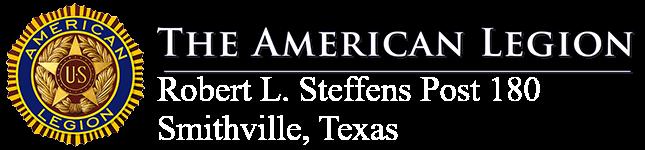 Smithville American Legion
